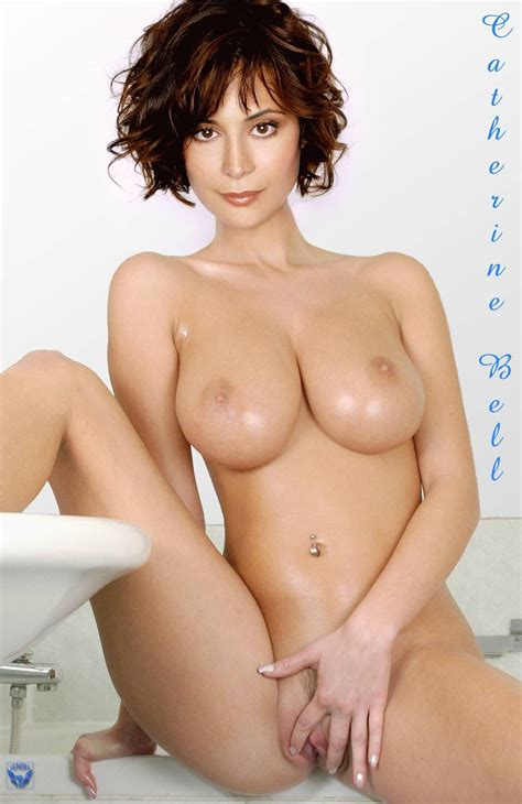 catherine bell pictures nude jpg 1038x1600