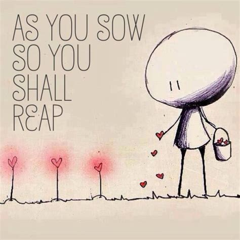 As you sow so shall you reap essays assignments jpg 631x631