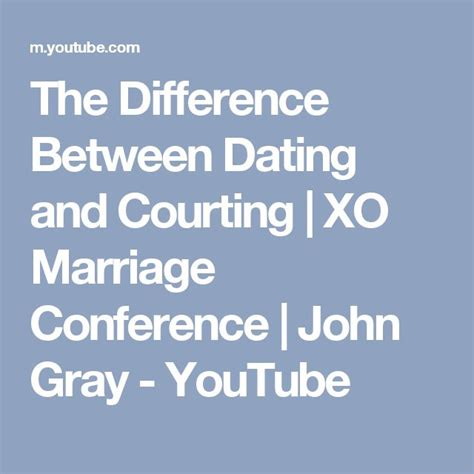 The difference between dating and marriage jpg 640x640