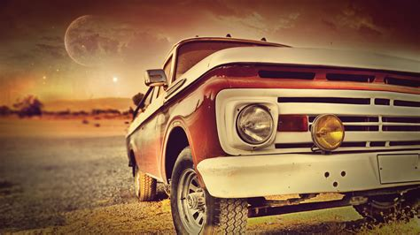 Old car and truck pictures, memory lane, classy old carold jpg 1920x1080